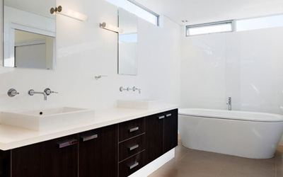 Bathroom Renovations & Construction | Toronto